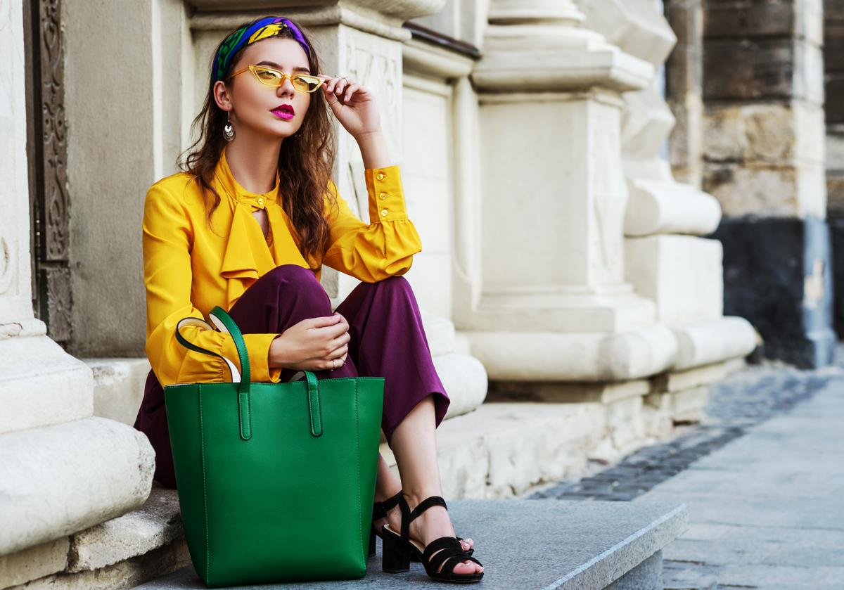 Cum să alegi geanta perfectă pentru tine – Tips & Tricks